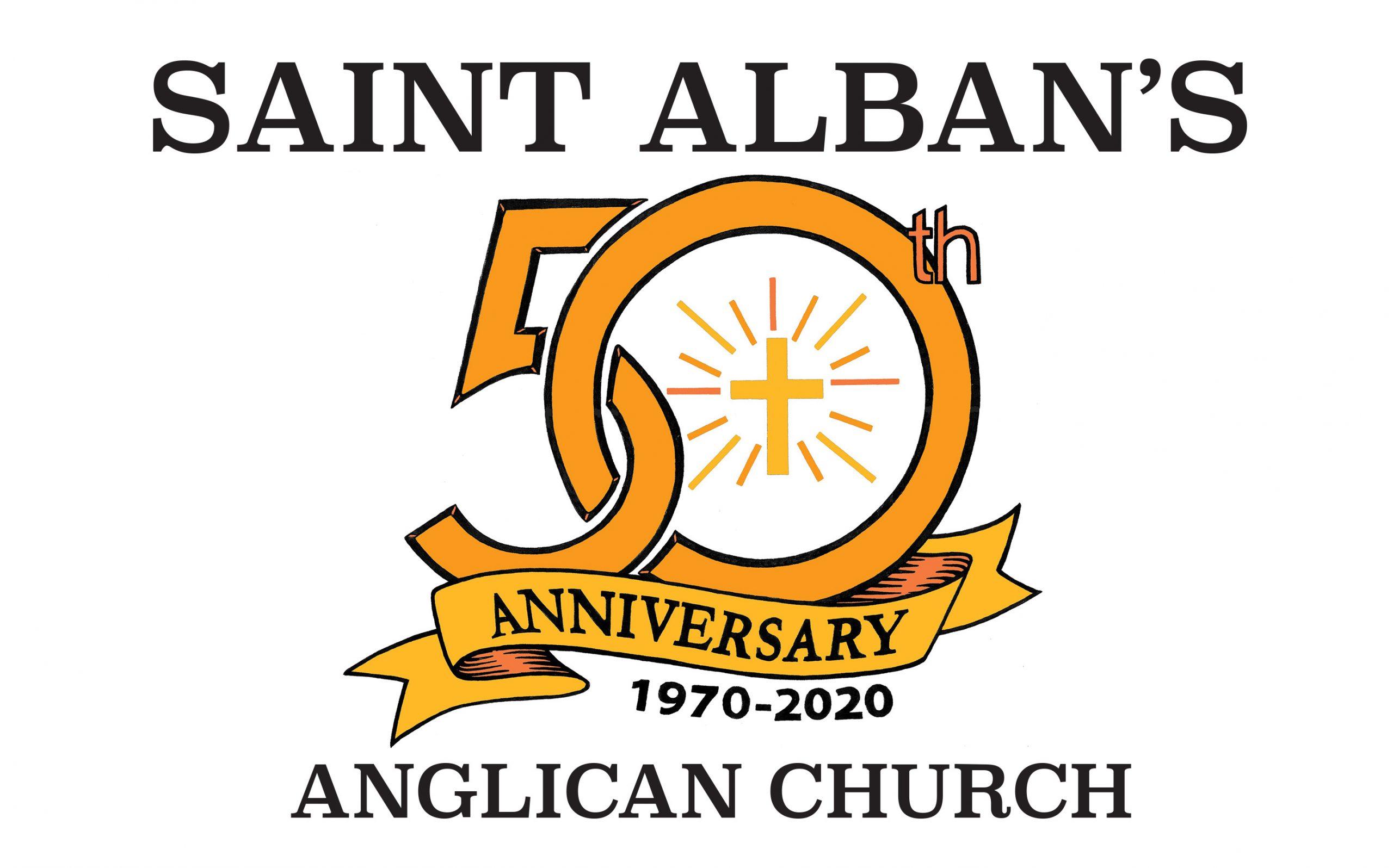 SAINT-ALBANS-50-ANNIVERSARY-LOGO